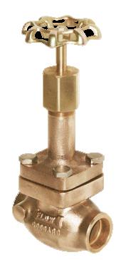 Bronze 206BLL Series