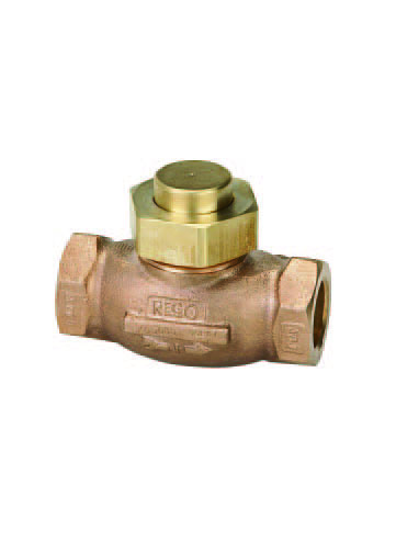 Gas Check Valves