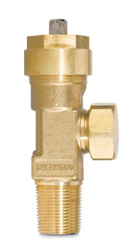 Chlorine Gas Valves - Robust Valves