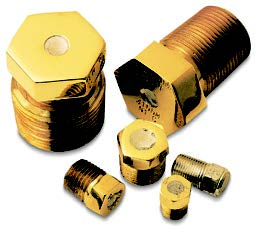 Brass Fusible Plugs