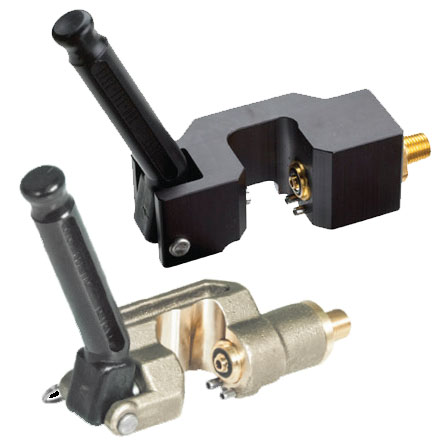 MediMate 870 Yoke Style Connectors