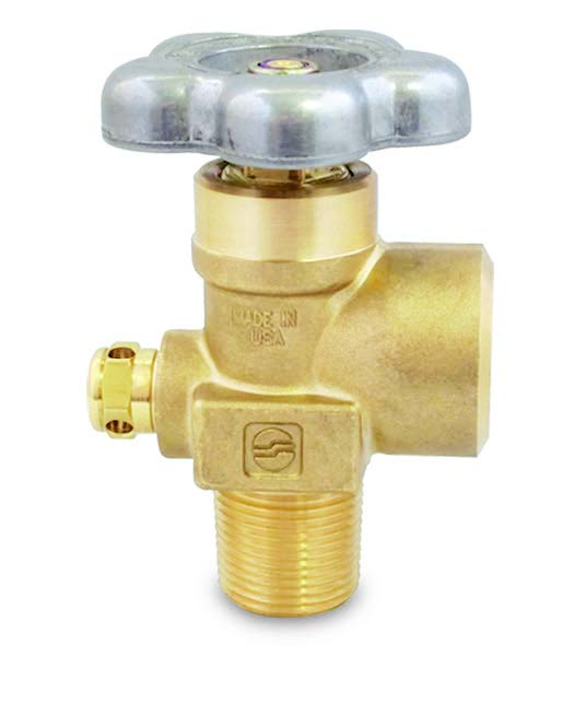 GVH Series Valves