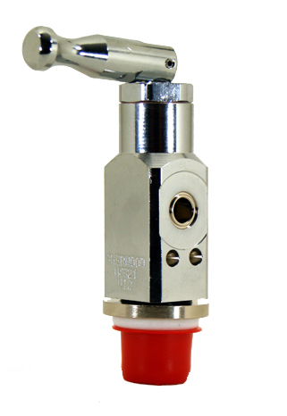 KVAB Series, Post Medical Valves