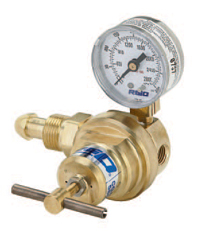 Liquid Co2 Cylinder Regulator