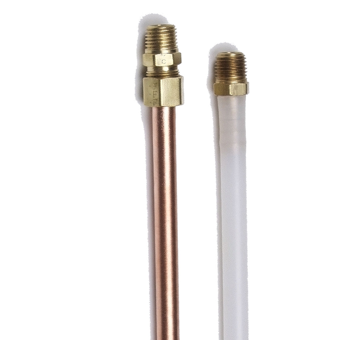 Dip Tubes and Syphon Tubes