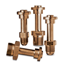 Chlorine Fittings/Adaptors
