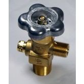 GVHM Valves - Ultra High Pressure - Plated