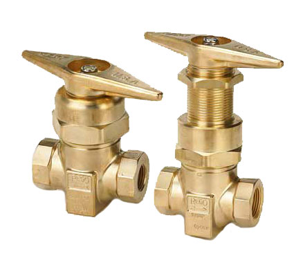 HP9560 Series - Master Valves