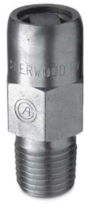 LP Hydrostatic - Relief Valves