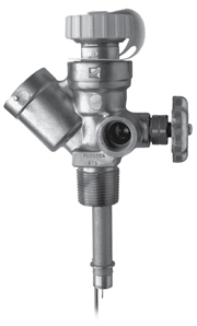 Multi-Purpose Bulk Tank Valves