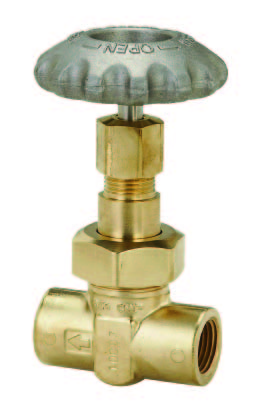 Shut-Off Valves - Extended Stem