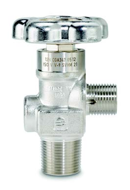 SVHM Stainless Steel Valves