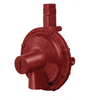 "Regulator 15"" - 28"" WC, 1/2"" x 1/2"" F.NPT"