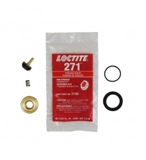 Replacement Complete Seal Repair Kit For ME601-6 Fill Valve