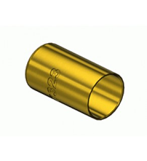 "Hose Ferrule .525"" ID, 1"" long Fitting"