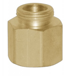 "Pipeaway adapter for old stile ""B"" or C-9434 Series valves"