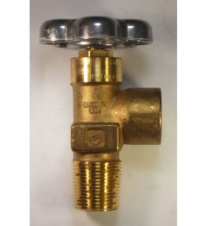 CGA 510; 25E; NO PRD