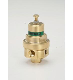 Regulator, Combination Pressure Build/Economizer Pre-Set to 125 PSIG Taylor Wharton