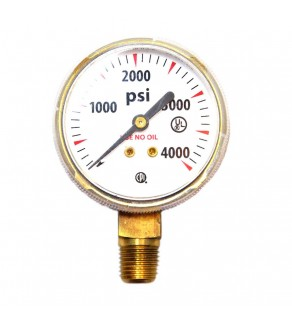 Replacement Test Gauge