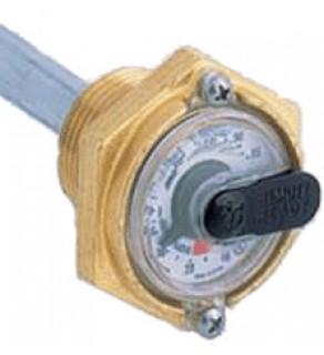 "Remote Dial 30"" Diameter Cylinder"