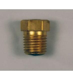 1/4 NPTF; CG3 212; Brass