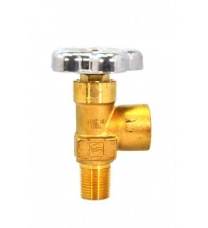 CGA 580; 1/2 NGT; NO PRD - GV58040