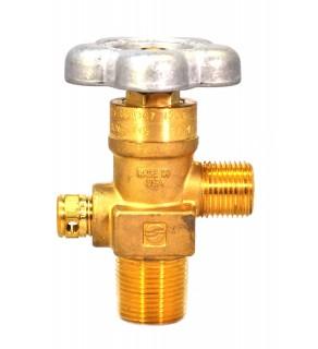 CGA 347; Double O-ring, 3/4 NGT; CG1 PRD - GVHM34761-55