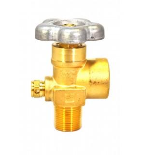 CGA 703; Double O-ring, 3/4 NGT; CG5 PRD