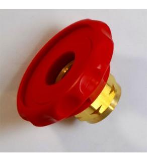CGA 350 HAND TIGHT PLASTIC