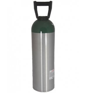 Medical Oxygen without valve - 60 cu ft