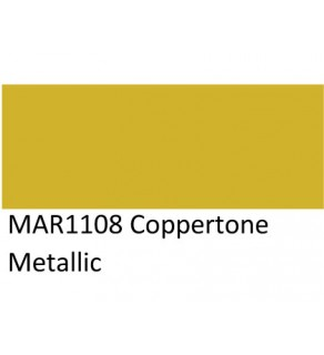 5 GALLON COPPERTONE METALLIC