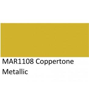 1 GALLON COPPERTONE METALLIC
