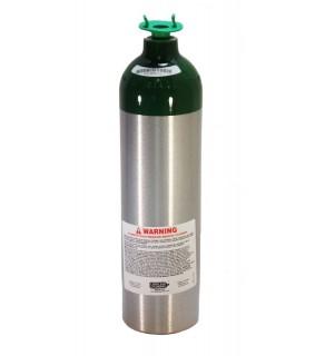 Medical Oxygen without valve - 6.0 cu ft