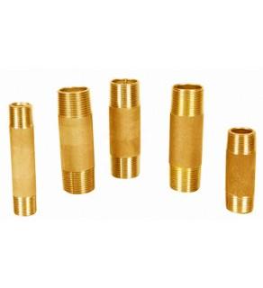 "Manifold Pipe Nipple 3/4"" x 3/4"" x 3"""