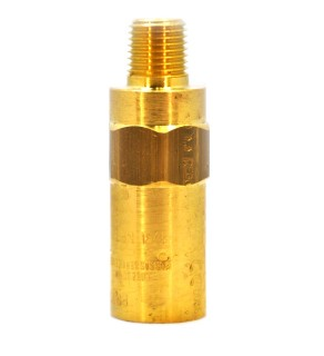 """1/4"""" NPT Settings to 500 PSIG  PTFE Seat, without Drain Hole"""