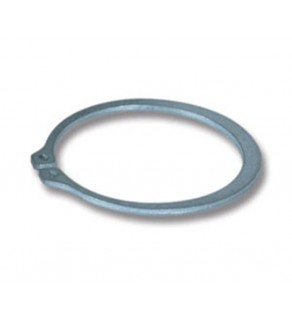 Snap Ring for Threaded Cylinder
