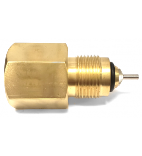 Fixed Pin CGA 580