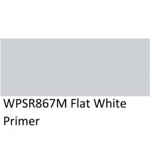 1 GALLON FLAT WHITE PRIMER