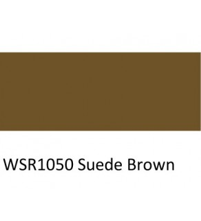 1 GALLON SUEDE BROWN