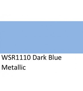 5 GALLON DARK BLUE METALLIC W