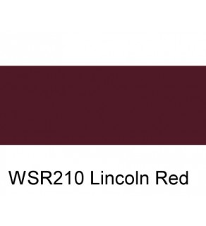 LINCOLN RED 1 GALLON