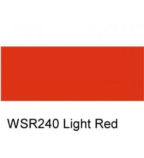 5 GALLON - LIGHT RED