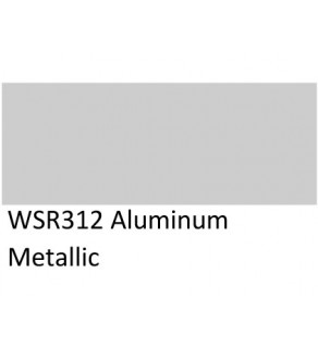 1 GALLON ALUMINUM METALLIC