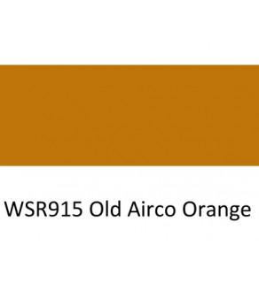 5 GALLON OLD AIRCO ORANGE