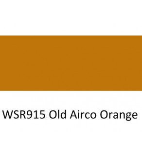 1 GALLON OLD AIRCO ORANGE