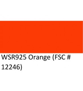 1 GALLON ORANGE (FSC 12246)