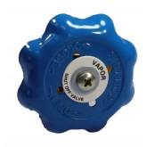 HANDWHEEL - RVE6660V - Blue