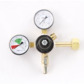 Taprite Double Gauge Primary Co2 Beer Regulator for Home Dispense