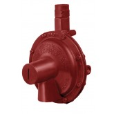"Regulator 14"" - 15"" WC, 1/4"" x 3/8"" F. NPT No Relief"