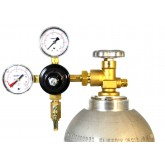 Taprite High Pressure Double Guage Nitrogen Tank Beer Regulator